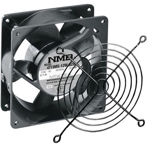 Middle Atlantic Fan Kit, 57 CFM, SBX Series