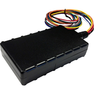 Uplink Vehicle Tracking Device