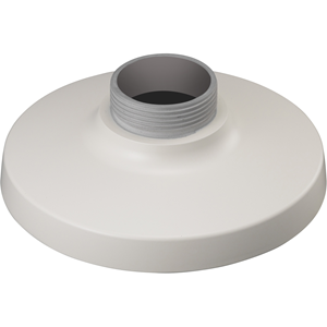 Hanwha Techwin SBP-300HM6 Mounting Adapter for Network Camera - Ivory