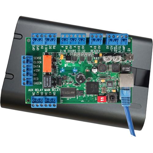 SDC IP Pro Door Station Expansion Board Plus Enclosure