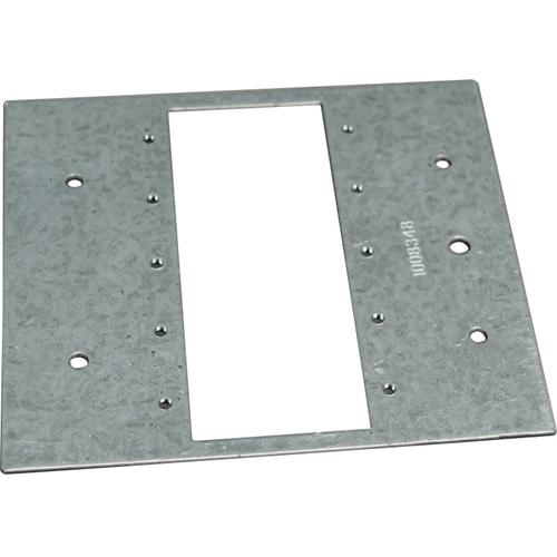 Wiremold AF Series Internal/Audio Plate