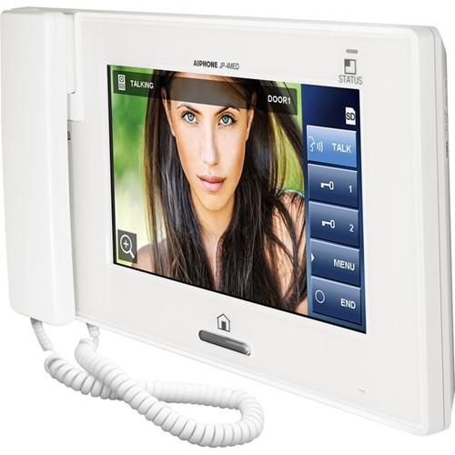 Aiphone JP-4MED Video Door Phone