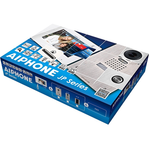 Aiphone JPS-4AEDV Video Door Phone