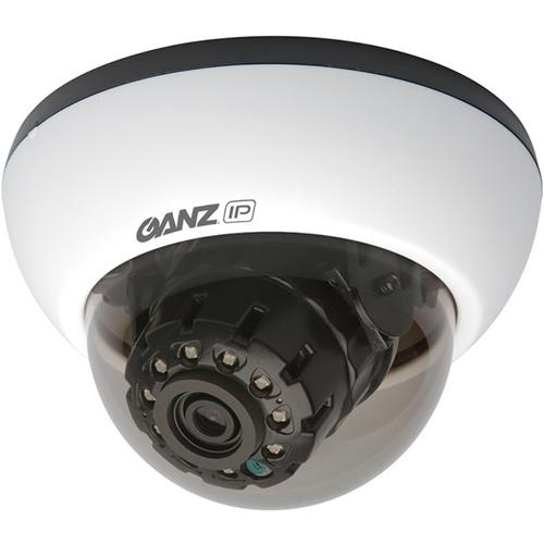 Ganz PixelPro ZN1-D4NMZ43L 2.1 Megapixel Network Camera - Dome