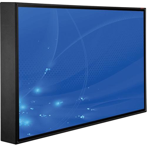 """Peerless-AV 55"""" Outdoor TV - 55"""" LCD - 1920 x 1080 - 700 Nit - 1080p - HDMI - USB - Serial"""