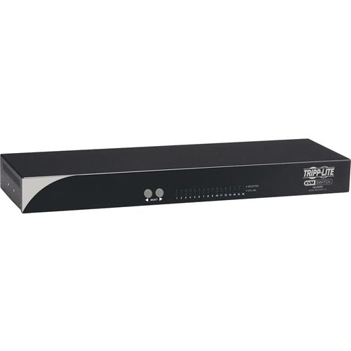 Tripp Lite (B072-016-1A) KVM Switchbox