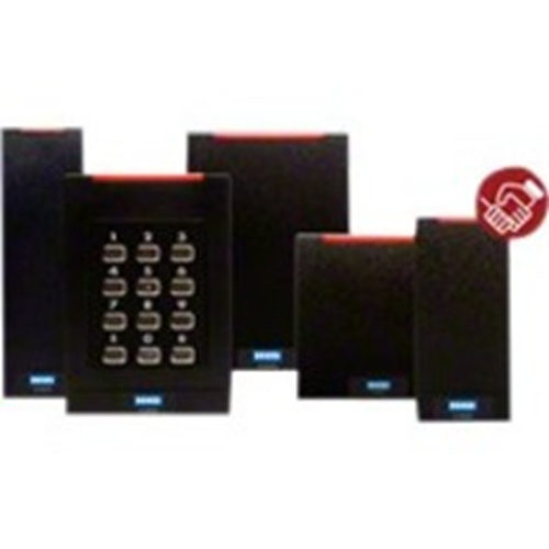 HID iCLASS SE R40 Smart Card Reader