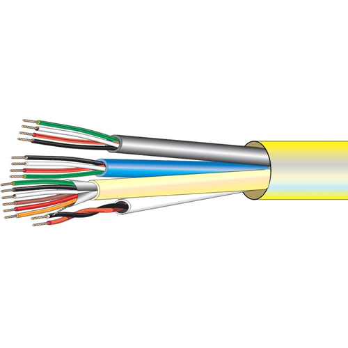 West Penn Control Cable