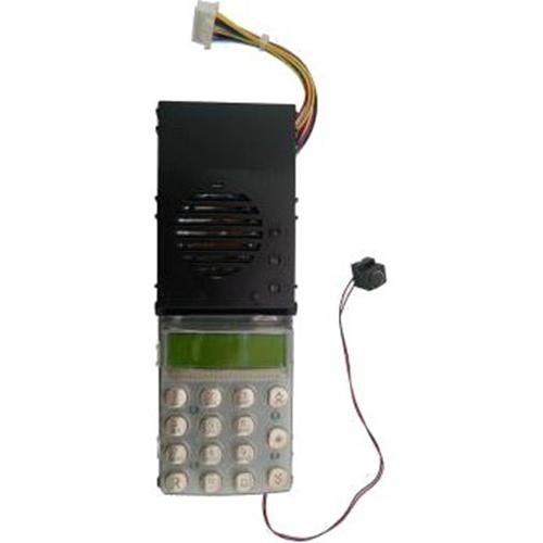 2 WIRE AUDIO PANEL-ELEC DIRECT