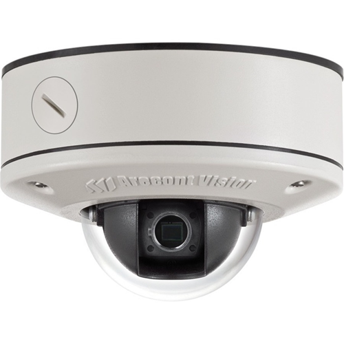 3MP MICRODOME WDR D/N 2048x1536 CAMERA