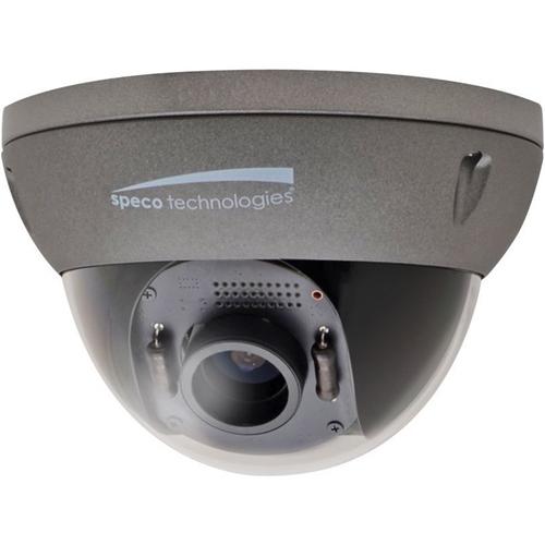Speco Intensifier IP 2 Megapixel Network Camera - 1 Pack - Dome