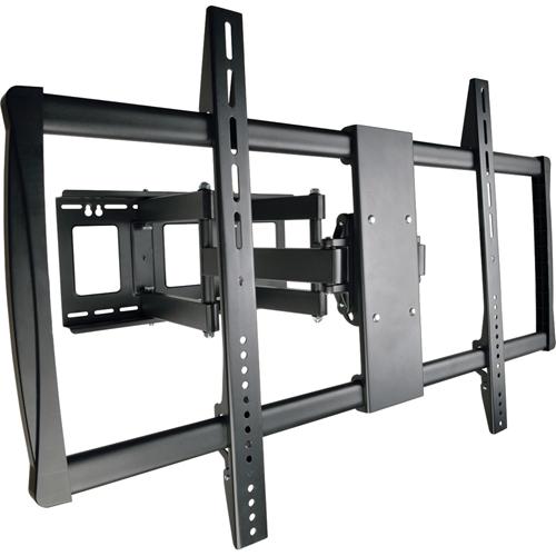 "Tripp Lite Display TV Wall Monitor Mount Swivel/Tilt 60"" to 100"" TVs / Monitors / Flat-Screens"