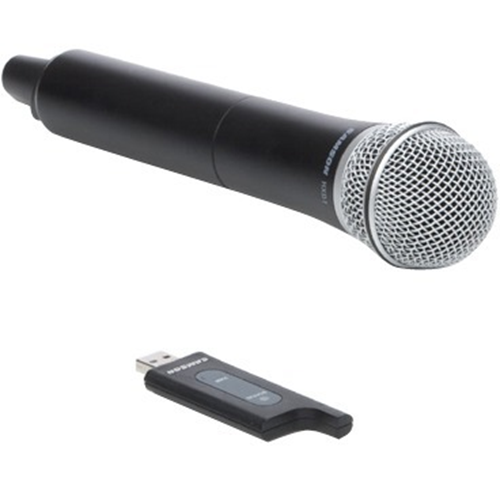 STAGE XPD1 USB SYSTEM