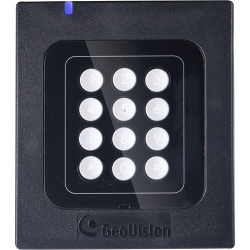 GeoVision GV-RK1352 Card Reader/Keypad Access Device