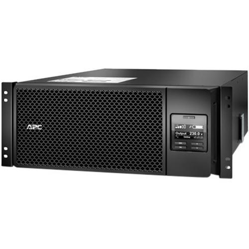 APC by Schneider Electric Smart-UPS SRT 6000VA RM 230V