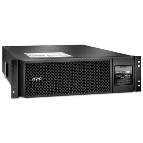 APC SMART UPS SRT 5000VA RM 208V IEC