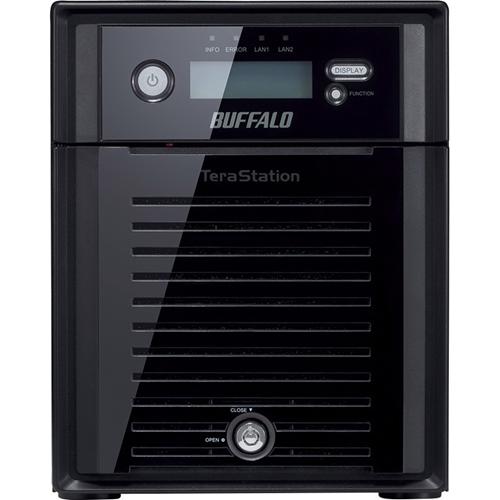 Buffalo (WS5400DN1204W2) NAS Server