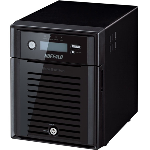 Buffalo (TS5400DN0804) NAS Server