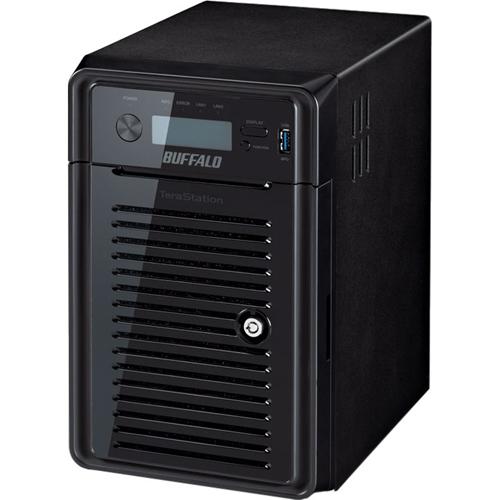 Buffalo (TS5600DN1806) NAS Server