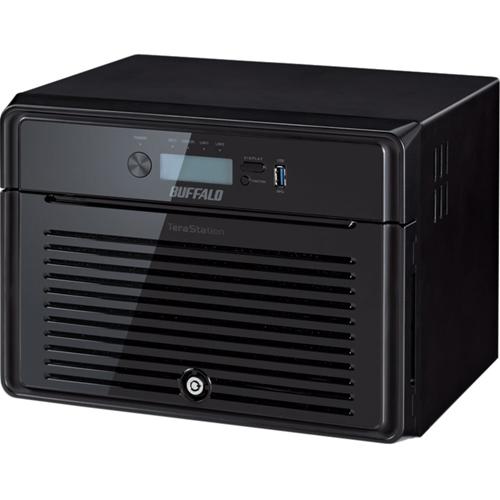 Buffalo (TS5800DN2408) NAS Server