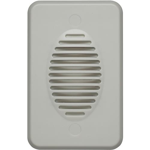 W Box (1GANGSIRN) Alarm & Siren