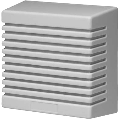 W Box Wall Siren