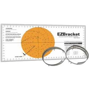 W Box (EZBRACKET) Mounting Kit