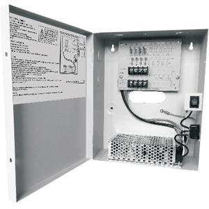 W Box (1205AD4) Power Supply