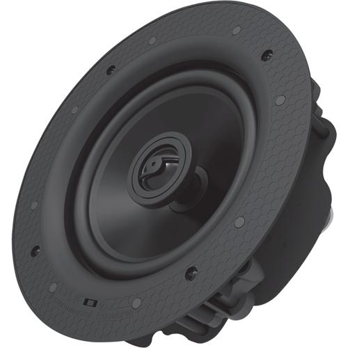 W Box (ICF6560W) Component Speakers