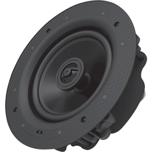 W Box (ICF6560W) Component Speakers
