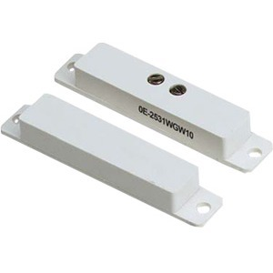 W Box Tape/Screw Mount Magnetic Contact