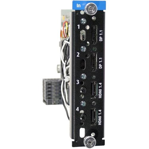 Barco HDMI 1.4 / DisplayPort 1.1 Combo Input Card