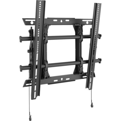Chief Fusion Wall Tilt MTMP1U Wall Mount for Flat Panel Display - Black