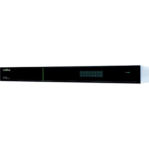 Luxul AGS-1016 Ethernet Switch