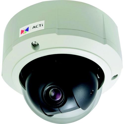 ACTi B96A 5 Megapixel Network Camera - Board