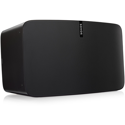 SONOS PLAY:5 (GEN2) SPEAKER - (BLACK)