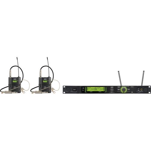 DMS800 D5 VCL SET BD1 DGT WRLS MIC SYS