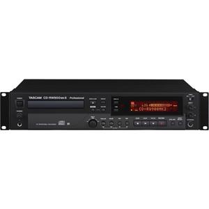 TASCAM CD-RW900mkII Professional CD Recorder Full Warranty
