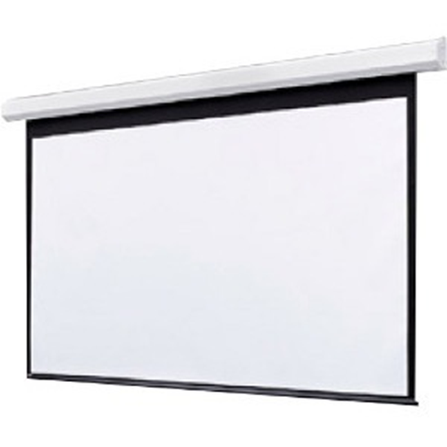 TARGA SCREEN, 10' NTSC, ARGENT WHITE XH1500E, 115V