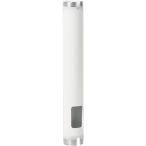 EXT109-9' FIXED EXTENSION COLUMN-WHT