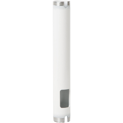 EXT105-5' FIXED EXTENSION COLUMN-WHT