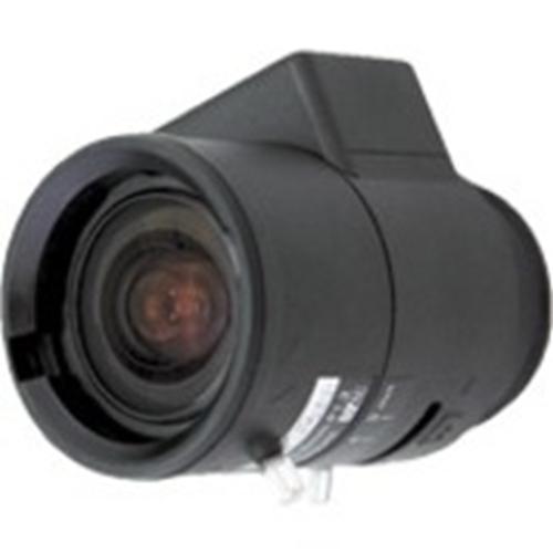 """Designed for Surveillance Camera - 2.7x Optical Zoom - 1.4""""Diameter"""