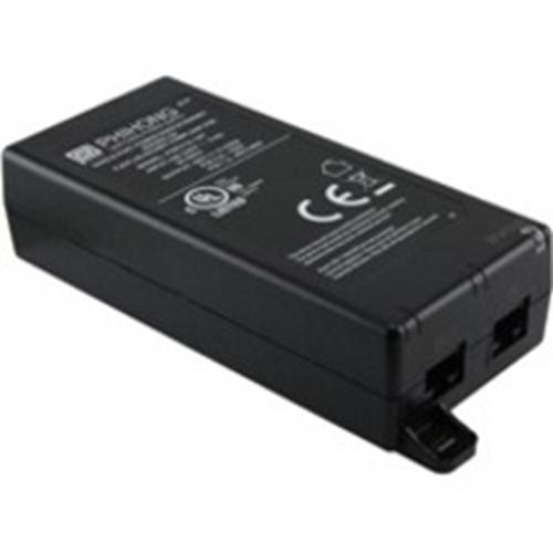 Paxton Access Single Port Midspan 802.3at PoE Injector