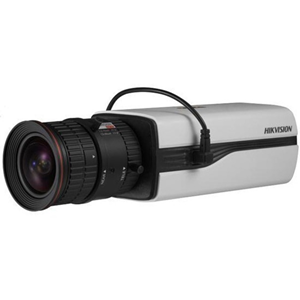 HDTVI BOX CAMERA
