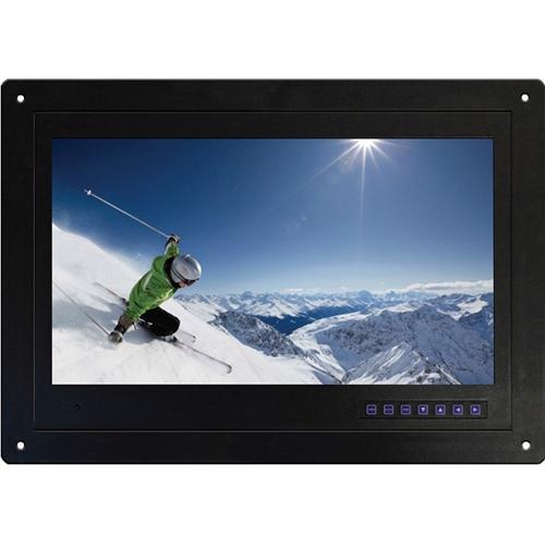 """tote vision LED-1906HDMTL 19"""" LED-LCD TV - HDTV"""