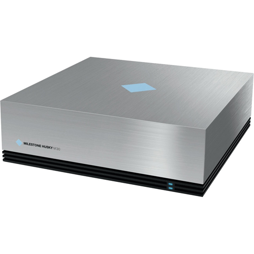 HUSKY M30 10 IP DEVICES WORKSTATION CHASSIS I5CPU