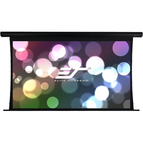 "135"" MOTORIZD PROJECTION SCREEN 4K/UHD"