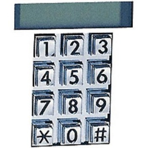 Alpha PM200KP Keypad Access Device