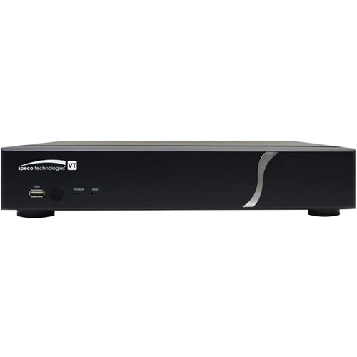 Speco 4 Channel 1080p HD-TVI Digital Video Recorder