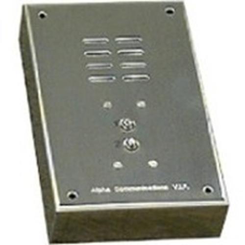 Alpha Remote Entry Panel